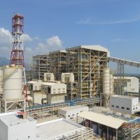Coal Handling System of Petron Power Plant